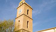 La chiesa di San Giorgio Martire a Cicerale