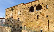Il palazzo Marchesale Carafa