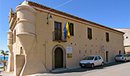 Il Museo Vivo del Mare e L'Ecomuseo della Dieta Mediterranea al Palazzo Vinciprova a Pioppi