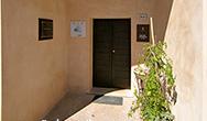 Ingresso Museo Vivo del Mare a Pioppi