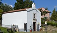 Veduta di Cappella di San Matteo