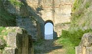 Veduta di Gli Scavi archeologici di Elea Velia