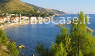 Il litorale di Agnone Cilento