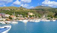 A sight of Marina di Camerota