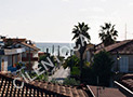 La spiaggia e il mare di Casal Velino a 200 metri dall'appartamento