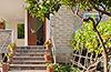 Foto della casa vacanza Casa nel Verde