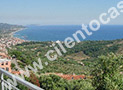Il terrazzo panoramico vista mare