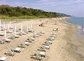La spiaggia di Ascea Marina