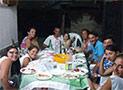 Ospiti di Casa Grazia
