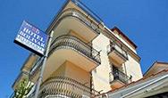 Veduta di Hotel Bolivar
