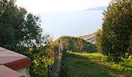 Veduta di Villa Antonietta