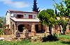 Foto della casa vacanza Casetta Clementina