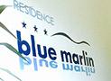 Logo Residence Blue Marlin***