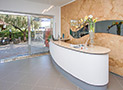 Reception Residence Blue Marlin***