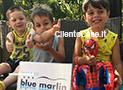 Bambini al Residence Blue Marlin