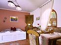 Interni Appartamento Giglio