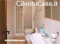 Il bagno delle camere con box doccia