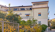 Veduta di Appartamento Taormina