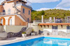Foto della casa vacanza Villa Rita Relais