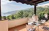 Foto della casa vacanza Casale di Torre La Punta