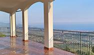 Veduta di Villa La Serra