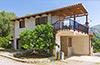 Foto della casa vacanza La Mimosa