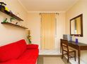 Appartamento al primo piano di Casa Franca