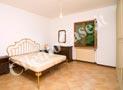 Camera da letto matrimoniale di Casa Cecilia