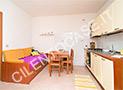 Cucina Appartamento Luigina
