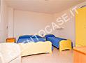 Camera da letto Appartamento Luigina