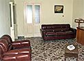 Il salotto di Casa Emilia