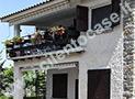 Esterno di Casa Gilda a Santa Maria di Castellabate