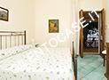 L'altra camera da letto con tv, frigobar, aria condizionata e bagno con box doccia