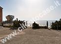 Il mare di Acciaroli a 50 metri dall'appartamento