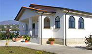 A picture of Holiday Home Daiana