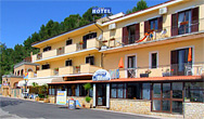Veduta di Hotel Il Porto