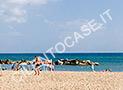La spiaggia di Casal Velino Marina