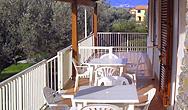 Veduta di Olivella