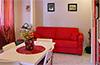 Foto della casa vacanza Pinarca Rosso