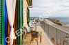 Foto di Appartamenti La Terrazza sul Mare