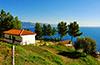 Foto della casa vacanza Villetta Azzurra