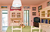 Foto della casa vacanza Villetta Gino